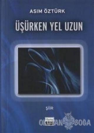 Üşürken Yel Uzun - Asım Öztürk - Sone Yayınları