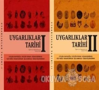 Uygarlıklar Tarihi (2 Cilt Takım)