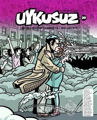 Uykusuz Dergisi Cilt: 29 Sayı: 365 - 377