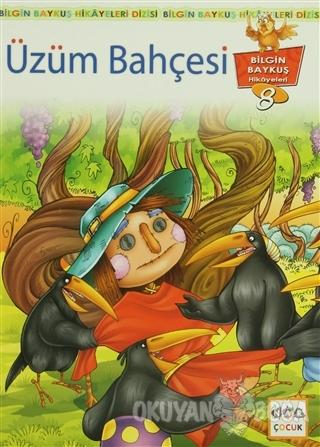 Üzüm Bahçesi - Kemal Seyyit - Nar Yayınları