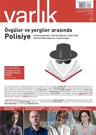 Varlık Edebiyat ve Kültür Dergisi Sayı: 1345 Ekim 2019 - Kolektif - Va