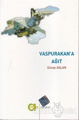 Vaspurakan'a Ağıt
