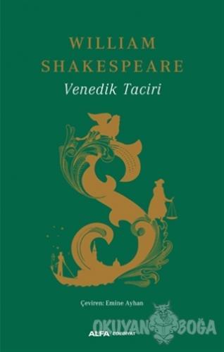Venedik Taciri (Ciltli)