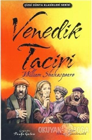 Venedik Taciri - William Shakespeare - Butik Yayınları