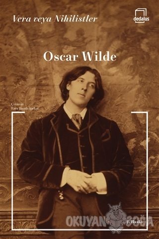 Vera Veya Nihilistler - Oscar Wilde - Dedalus Kitap