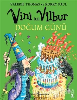 Vini ile Vilbur Doğum Günü