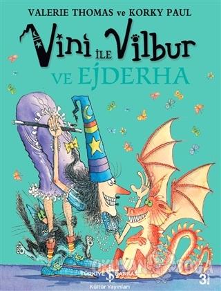 Vini ile Vilbur ve Ejderha