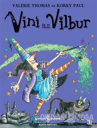 Vini ile Vilbur (Ciltli)