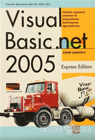 Visual Basic.Net 2005 Express Edition