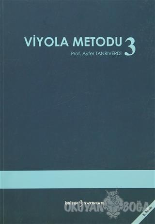 Viyola Metodu 3