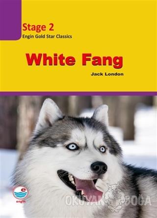 White Fang - Stage 2 (CD'li)