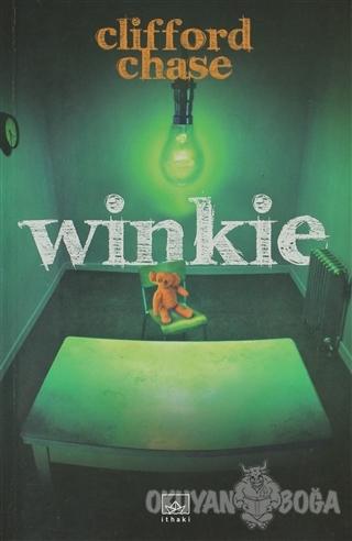 Winkie - Clifford Chase - İthaki Yayınları