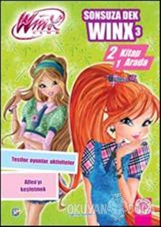 Winx Club - Sonsuza Dek Winx 3 - Iginio Straffi - Artemis Yayınları