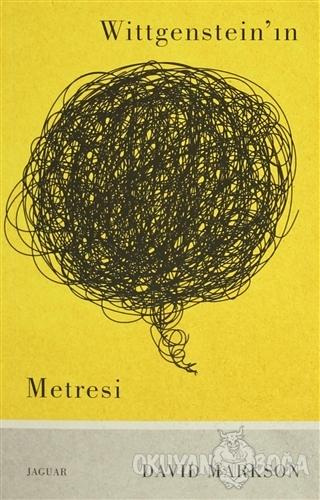 Wittgenstein'in Metresi - David Markson - Jaguar Kitap