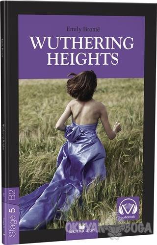 Wuthering Heights - Stage 5 - Emily Bronte - MK Publications