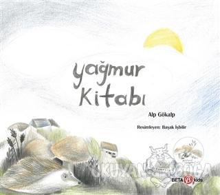 Yağmur Kitabı - Güneş Kitabı