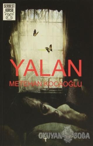 Yalan - Metehan Kocaoğlu - Tonoz Kitabevi