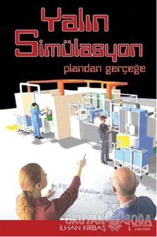 Yalın Simülasyon - İlhan Kırbaş - İkinci Adam Yayınları