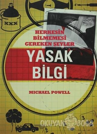 Yasak Bilgi - Michael Powell - Butik Yayınları