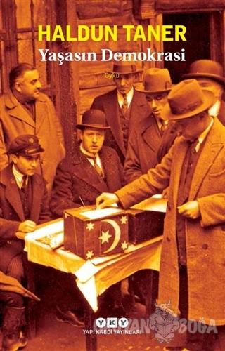 Yaşasın Demokrasi - Haldun Taner - Yapı Kredi Yayınları