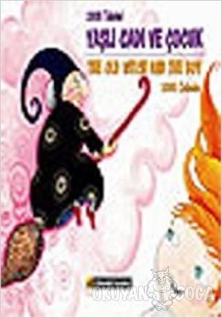Yaşlı Cadı ve Çocuk 2008 Takvimi - Kolektif - Çitlembik Yayınevi