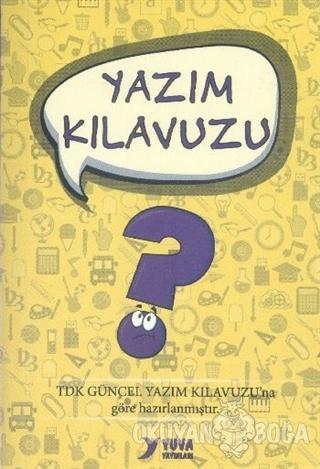 Yazım Kılavuzu - Özkan Artaş - Yuva Yayınları