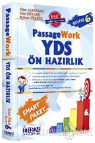 YDS Passage Work Ön Hazırlık Seviye 6