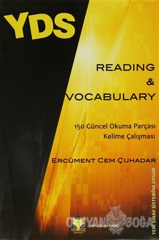YDS Reading and Vocabulary
