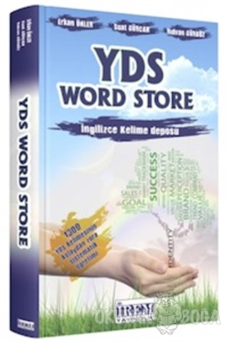 YDS Word Store