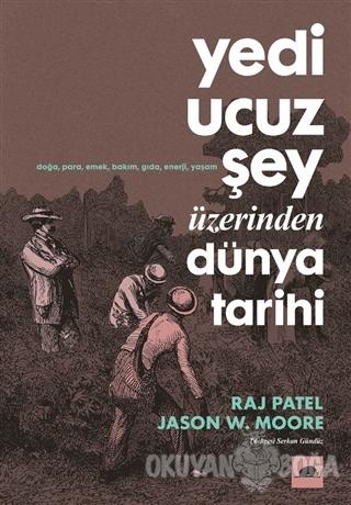 Yedi Ucuz Şey Üzerinden Dünya Tarihi - Raj Patel - Kolektif Kitap