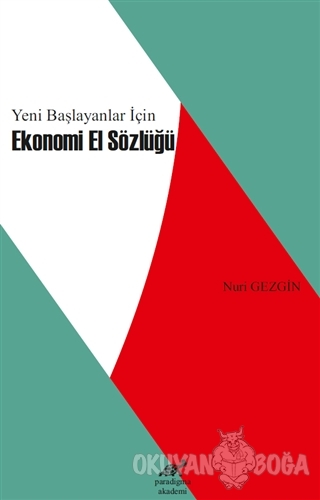 Yeni Başlayanlar İçin Ekonomi El Sözlüğü