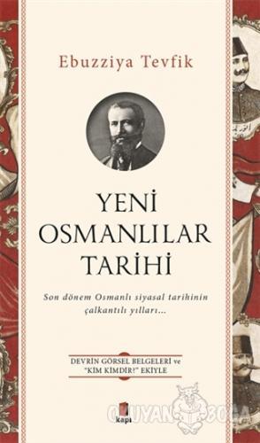 Yeni Osmanlılar Tarihi