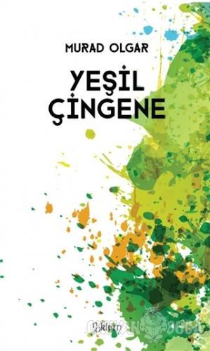 Yeşil Çingene - Murad Olgar - Noktürn Yayınları