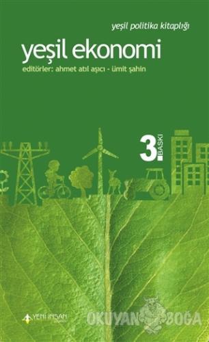 Yeşil Ekonomi - Kolektif - Yeni İnsan Yayınevi