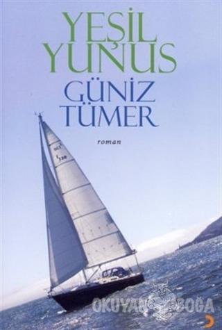 Yeşil Yunus - Güniz Tümer - Cinius Yayınları