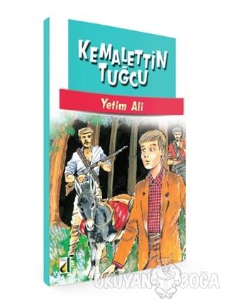 Yetim Ali - Kemalettin Tuğcu - Damla Yayınevi