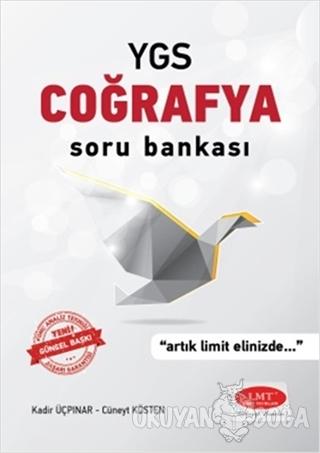 YGS Coğrafya Soru Bankası - Kadir Üçpınar - Limit Yayınları