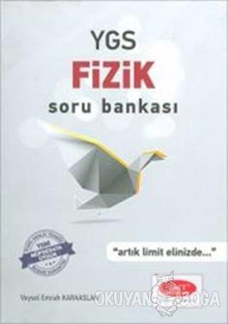 YGS Fizik Soru Bankası - Emrah Kararslan - Limit Yayınları