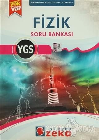 YGS Fizik Soru Bankası - Kolektif - İşleyen Zeka Yayınları