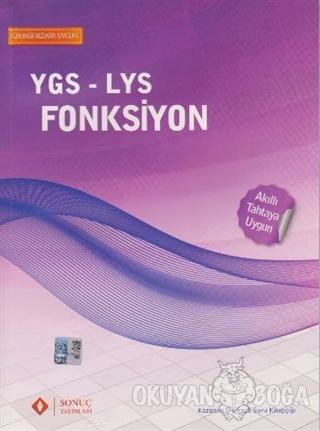 YGS / LYS Bağıntı - Fonksiyon