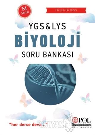 YGS-LYS Biyoloji Soru Bankası - İbrahim Torcan - Epol Yayınları
