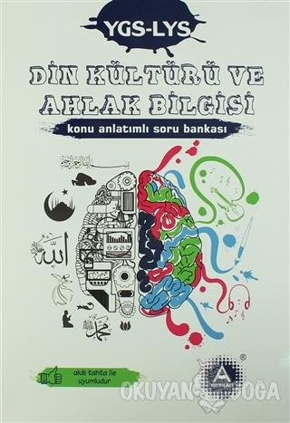 YGS - LYS Din Kültürü ve Ahlak Bilgisi Konu Anlatımlı Soru Bankası