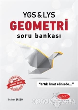 YGS-LYS Geometri Soru Bankası - İbrahim Erdem - Limit Yayınları