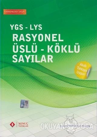 YGS / LYS Rasyonel - Üslü / Köklü Sayılar