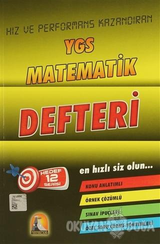 YGS Matematik Defteri - Kolektif - Kapadokya Yayınları