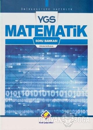 YGS Temel Matematik Soru Bankası - Kolektif - Final Yayınları
