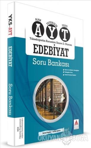 YKS AYT 2.Oturum Edebiyat Soru Bankası
