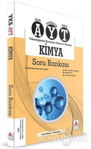 YKS-AYT Kimya Soru Bankası