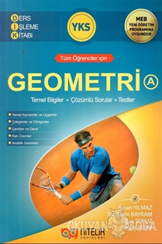 YKS Geometri A Konu Anlatımı