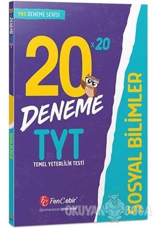 YKS TYT Sosyal Bilimler 20x20 Deneme